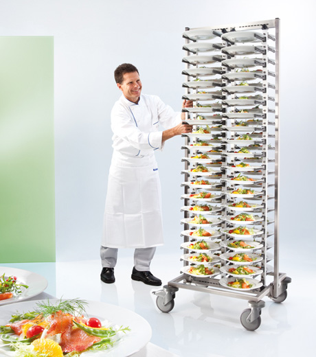 No clattering no clinking no trouble The plates rest on the plate holders in a soft and non-slip position due to the fine elastic soft-grip surface.  sc 1 st  BLANCO Professional & SERVISTAR plate stacking system