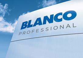 Blanco Distributors : BLANCO Professional - Company