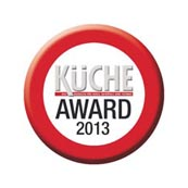 Kitchen Award 2013