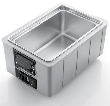 blt 320 kbr speisen transportbeh lter blanco professional. Black Bedroom Furniture Sets. Home Design Ideas