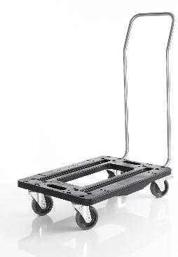 innovative design 65644 919b1 ROLLI-100 Transport-Rolli - BLANCO Professional